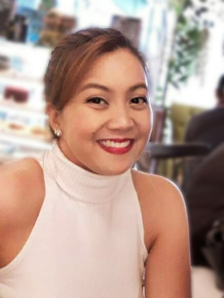 Tiffany Reyes